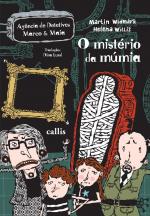 MISTÉRIO DA MÚMIA, O