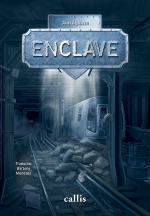 ENCLAVE - VOLUME  1
