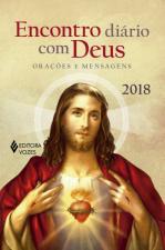 ENCONTRO DIÁRIO COM DEUS - 2018