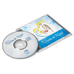 CD CANTOS PARA NOVENA DE NATAL