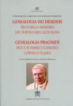 GENEALOGIA DEI DESIDERI. PIO X NELLA MEMORIA DEL POPOLO DELL´ALTA SLESIA
