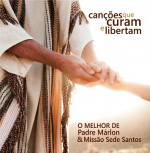 CD CANCOES QUE CURAM E LIBERTAM