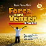 CD FORCA PARA VENCER - DUPLO