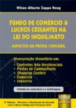 FUNDO DE COMERCIO E LUCROS CESSANTES NA LEI DO INQUILINATO - ASPECTOS DA PR - 1