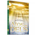 DVD ATOS DE DEUS