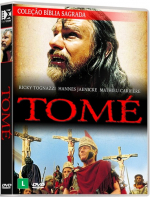 DVD TOMÉ