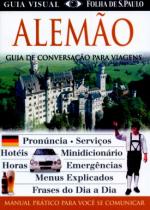 GUIA DE CONVERSACAO PARA VIAGENS - ALEMAO