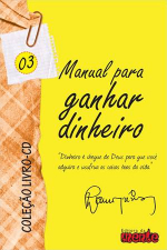 MANUAL PARA GANHAR DINHEIRO