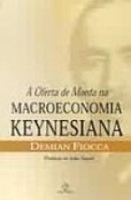 OFERTA DE MOEDA NA MACROECONOMIA KEYNESIANA