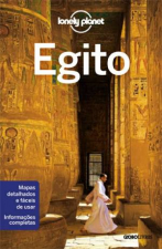 LONELY PLANET EGITO - ALEM DOS MISTERIOS E DAS PIRAMIDES