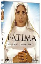 DVD FÁTIMA - PARA MUITOS ELA É MAIS QUE UM MILAGRE