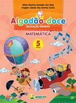 ALGODAO DOCE 05 ANOS MATEMATICA