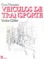 COMO DESENHAR VEICULOS DE TRANSPORTE