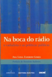 NA BOCA DO RADIO - O RADIALISTA E AS POLITICAS PUBLICAS