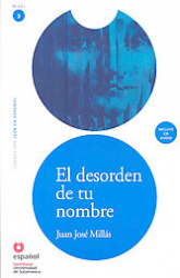 EL DESORDEN TU NOMBRE/ THE DISOPER OF YOUR - COL. LEER EN ESPANOL, LEVEL 3
