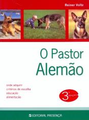 PASTOR ALEMAO, O