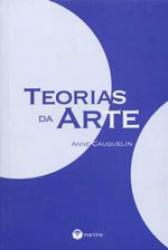 TEORIAS DA ARTE