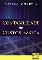 CONTABILIDADE DE CUSTOS BÁSICA