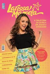 LARISSA MANOELA - A TRAJETÓRIA DA ESTRELA EM JOGOS E ATIVIDADES