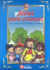 JESUS PARA AS CRIANÇAS