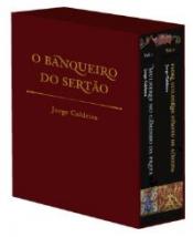 BANQUEIRO DO SERTAO, O - 2 VOLUMES