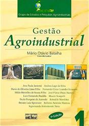GESTÃO AGROINDUSTRIAL - VOL 1
