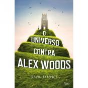 UNIVERSO CONTRA ALEX WOODS,O