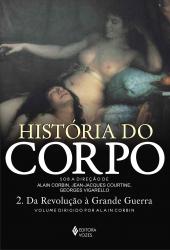 HISTORIA DO CORPO - VOL. 2