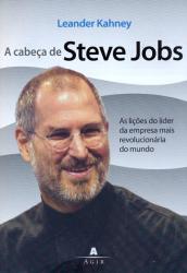 CABECA DE STEVE JOBS, A