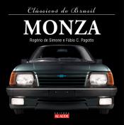 MONZA - COL. CLASSICOS DO BRASIL