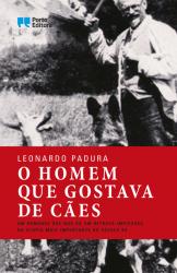 HOMEM QUE GOSTAVA DE CAES, O