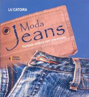 MODA JEANS - FANTASIA ESTETICA SEM PRECONCEITO