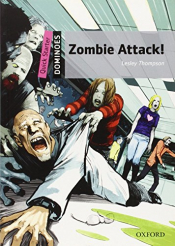 ZOMBIE ATTACK - QUICK STARTER - 1 OXFORD