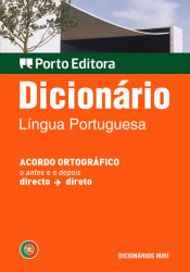 DICIONARIO LINGUA PORTUGUESA PEQUENO