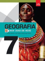 NOS DIAS DE HOJE - GEOGRAFIA - 7º ANO