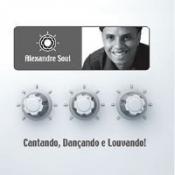 CD CANTANDO DANCANDO LOUVANDO