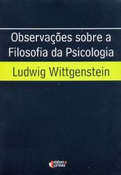 OBSERVACOES SOBRE A FILOSOFIA DA PSICOLOGIA