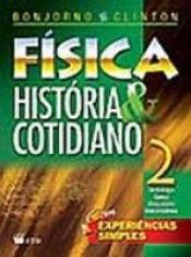 FÍSICA - HISTÓRIA E COTIDIANO-2 NC