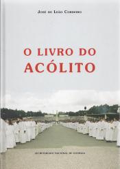 LIVRO DO ACOLITO, O