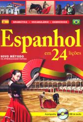 ESPANHOL EM 24 LIÇÕES
