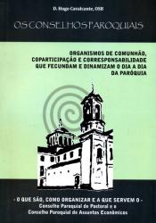 CONSELHOS PAROQUIAIS, OS