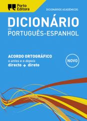 DICIONÁRIO ACADÉMICO DE PORTUGUES-ESPANHOL