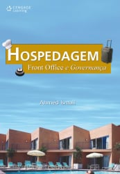HOSPEDAGEM FRONT OFFICE E GOVERNANCA