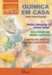 QUIMICA EM CASA PROJETO CIENCIA