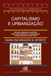 CAPITALISMO E URBANIZACAO - 1ª