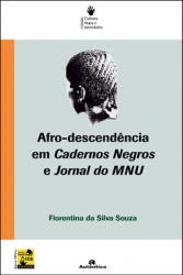 AFRO-DESCENDENCIA EM CADERNOS NEGROS E JORNAL DO MNU - 1