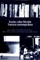 ENSAIOS SOBRE FILOSOFIA FRANCESA CONTEMPORANEA