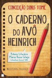 CADERNO DO AVO HEINRICH, O