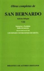 OBRAS COMPLETAS DE SAN BERNARDO VIII