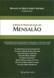 CRONICAS FRANCISCANAS DO MENSALAO